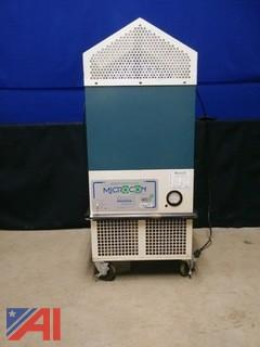 Biological Controls Air Purification System