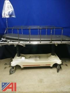 Stryker 1000 Emergency Room Stretcher