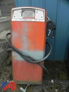 Gasboy 58AR Gasoline Pump