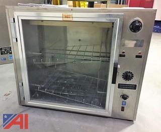 Deluxe Pizza Oven
