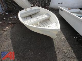 Dinge Boat