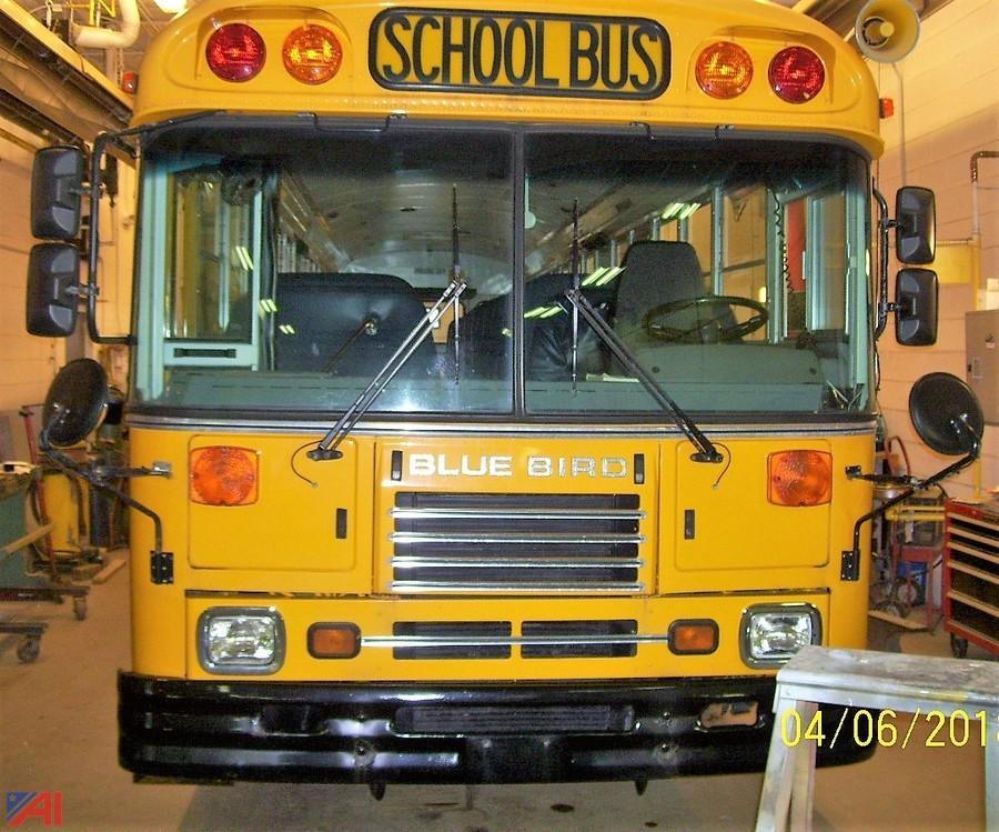 Auctions International - Auction: Liverpool Schools Transportation