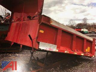 Galion Dump Box