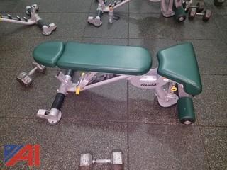 Hoist Bench (#1)
