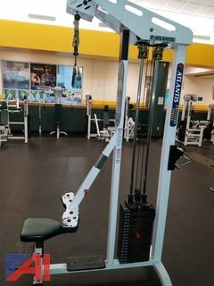 Atlantis Lateral Pull Down Machine (#14)