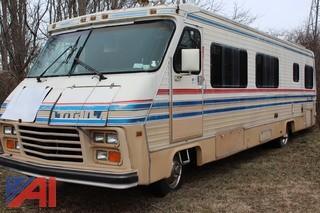 1984 Chevrolet/Champion 5332C Camper (RV)