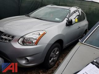 2011 Nissan Murano SL SUV