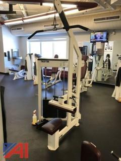 Trotter Galileo Lateral Pulldown