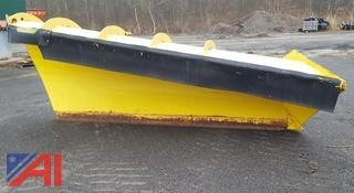 12ft One-Way Plow