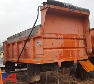 Heil Dump Box & Hoist