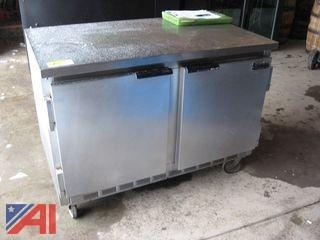 Superior Under Counter Refrigerator
