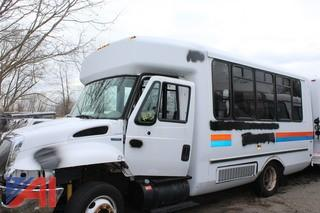 2009 International 3200 Para Transit