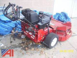 "ExMark 48"" Commercial Walk Behind Mower"