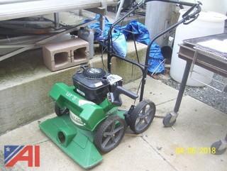Billy Goat Vacuum/Chipper