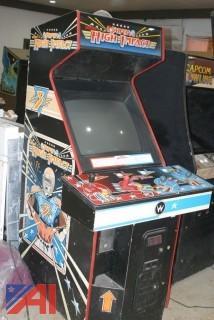 Arcade Game - Super High Impact