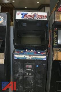 Arcade Game – Track and Field