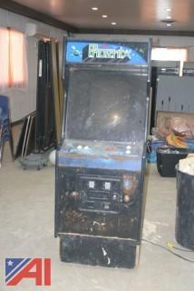 Arcade Game – Phoenix