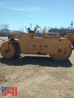 1974 Galion 58-10-5A Roller