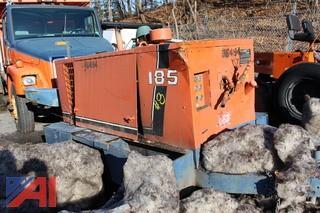 LeRoi Dresser 185 Compresor