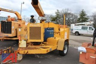 1993 Woodchuck WD1750 Chipper