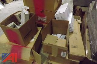 One Pallet of Electrical Supplies