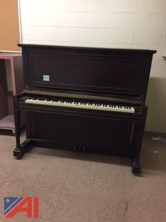 (3) Pianos