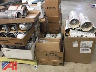 Assorted HID Light Bulbs & Ballasts