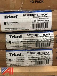 Fluorescent (120/277 Volt) Ballasts