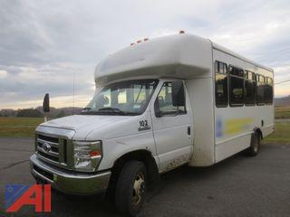 2010 Ford Starcraft Bus