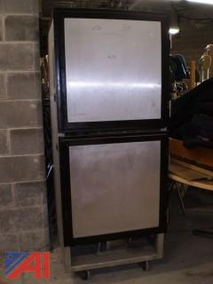 Insulated Food Holding Cabinet