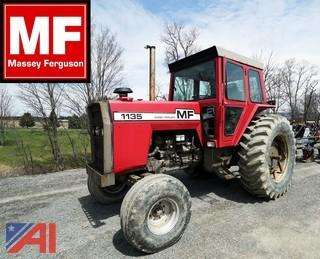 Massey Ferguson 1135 Tractor