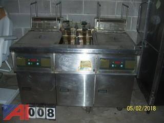 Pitco Fryalator