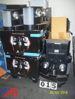 (20) Nespresso Machines