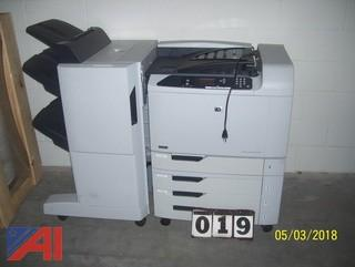 2010 HP Color Copier