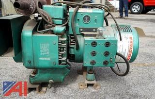 Onan 5KVA Truck Mount Generator