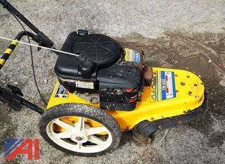 "Cub Cadet TM622 Walk Behind 22"" String Trimmer"