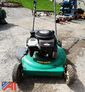 Poulan/Weed Eater Gas Lawn Mower