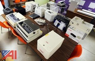 Business Machine & Equipment