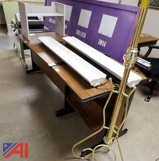 Lot Office Furniture & Equipment