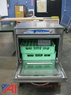 Sink, Dishwasher & Gas Burner