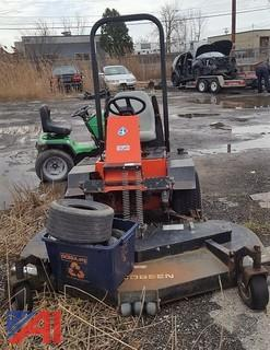 Jacobsen Turf Cat Riding Lawn Mower