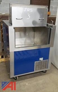 Servolift Eastern Milk Cooler