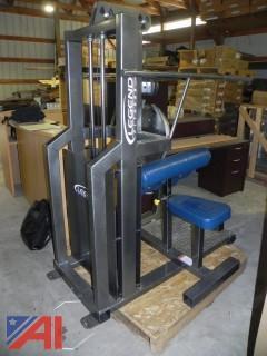 Legend Fitness Exercise Equipment