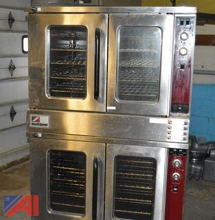 Southbend Marathoner Gold Electric Convection Oven