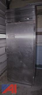 Beverage Air 1 Door Freezer