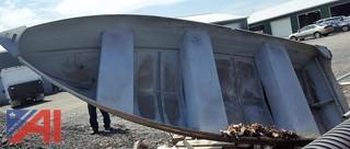 Grumman Aluminum Boat