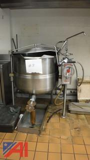 **lot updated** Vulcan Kettle