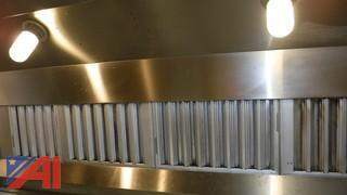 Select Air Exhaust Hood