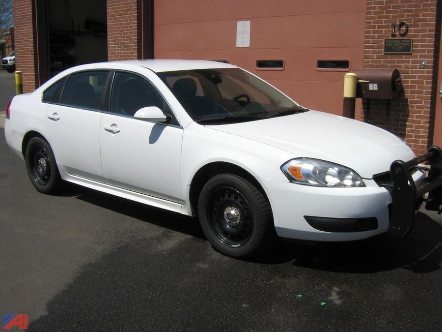 Auctions international auction chautauqua county sheriffs office 2014 chevrolet impala 4dsdpolice vehicle publicscrutiny Gallery