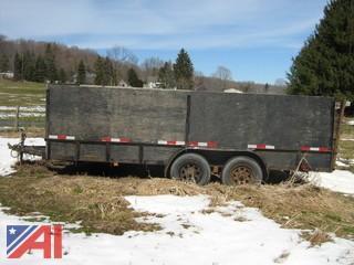 2005 US Cargo Trailer